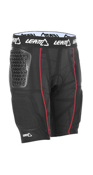 Leatt Brace DBX 5.0 Impact Airflex Shorts black